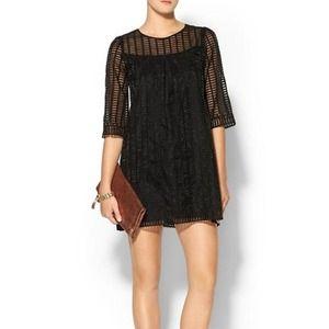 JOA little black dress XS brand new