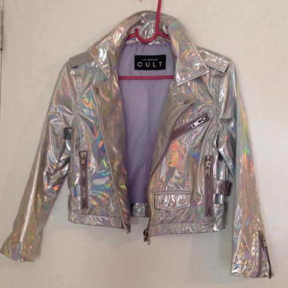 Diamond Coach Jacket