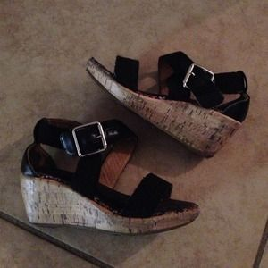 Shoes - Girls wedges