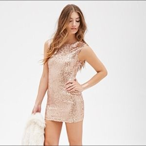 Gold dress forever 21 login – Dress best style blog