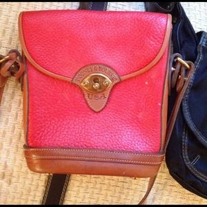 Dooney and Bourke satchel!