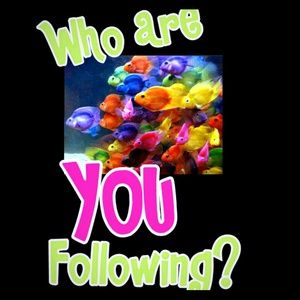 Other - 🐳🐬🐋🐟Big Fish Followers Game🐠🐋🐳