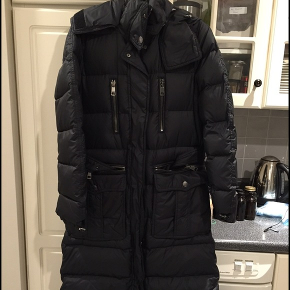 62% off Burberry Outerwear - (Sold) (sold)Burberry goose down long
