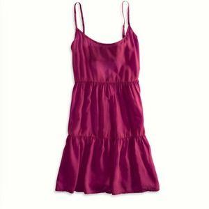 AE Soft Tiered Babydoll Dress