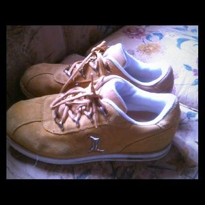 Lugz Shoes - ❄Holiday SALE!❄ LUGZ Brown Suede Shoes 8.5