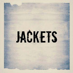 Jackets 🎀