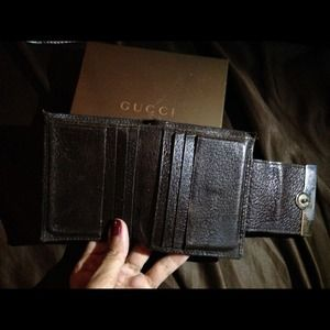 Clutches & Wallets - Gucci Wallet