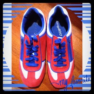 Shoes - Cool KangaROOS sneakers