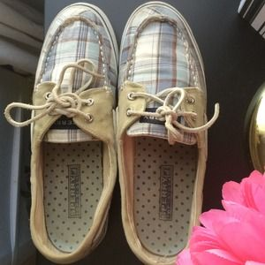 Sperry Top-Sider Shoes - ☀️☀️☀️Sperry Top Sider☀️☀️☀️
