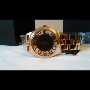Marc Jacobs. Women's watch