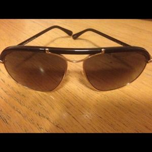 Tom Ford Russell Sunglasses