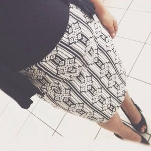 Forever Twenty One Skirt