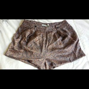 Urban Outfitters Vintage High Waisted Shorts