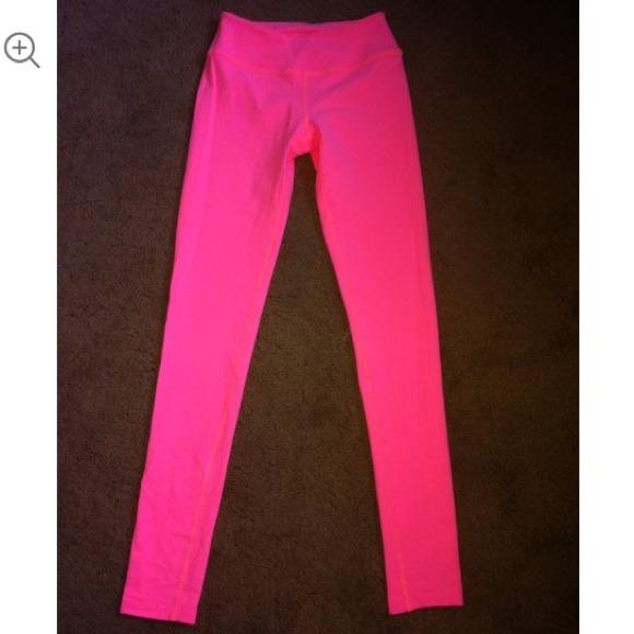 40% off Beyond Yoga Pants - Like NEW Beyond Yoga pink Workout ...