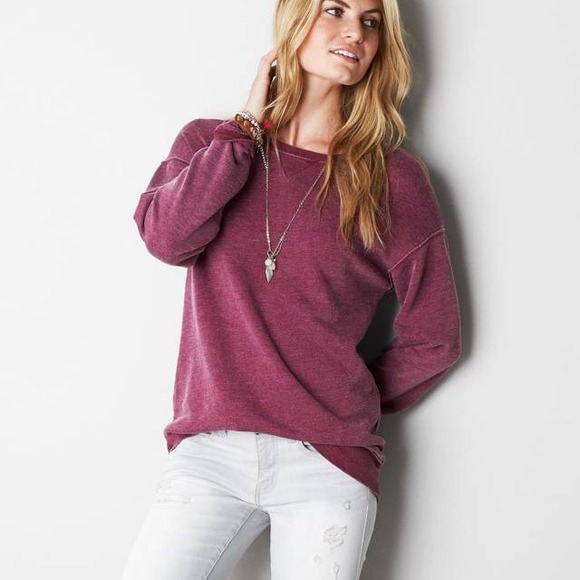 92242b9446732 American Eagle Outfitters Sweaters | Ae Jegging Sweater | Poshmark