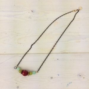 Lisa Leonard Fall Necklace