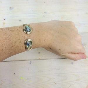 Kendra Scott Jewelry - Kendra Scott Andy Bracelet in Abalone Shell