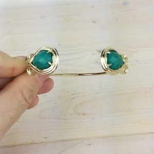 Kendra Scott Jewelry - Kendra Scott Andy Bracelet in Teal