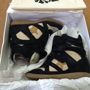 Isabel Marant size 37 from bergdorf goodman