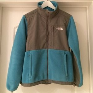North Face Women's Denali Fleece Jacket