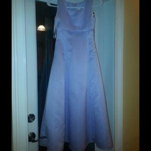 Dresses & Skirts - Junior bridesmaid dress
