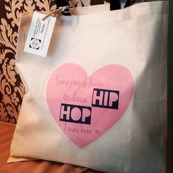 Faraci design Handbags - NEW!! Custom tote bags any graphic design you want