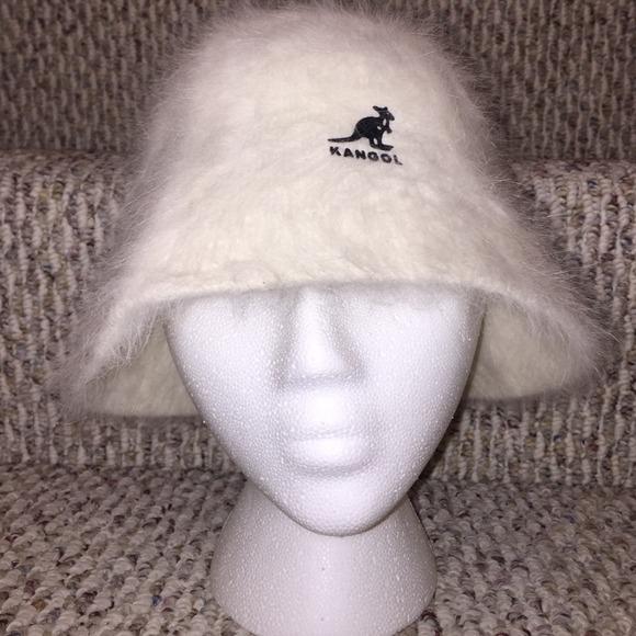 Vintage kangol hats can