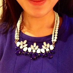 HPx3Gorgeous statement necklace