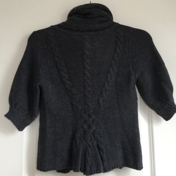 Express Design Studio Cardigan