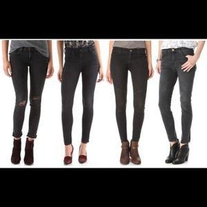 💗 Black Skinny Jeans 💗