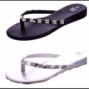 Shoes - Nat 1 sandal