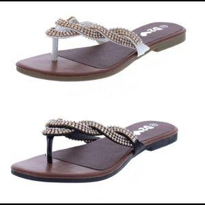 Shoes - Andrea sandal