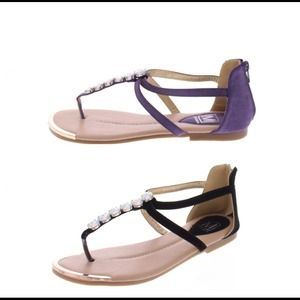 Shoes - Cacci sandal