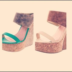 Shoes - Winny sandal