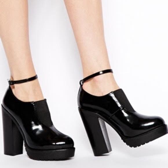36e3373fba9 ASOS Shoes - ASOS Collection TRAFFIC JAM Shoe Boots