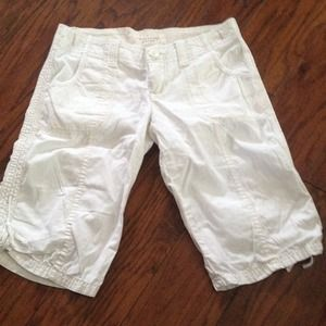 Abercrombie & Fitch Shorts!