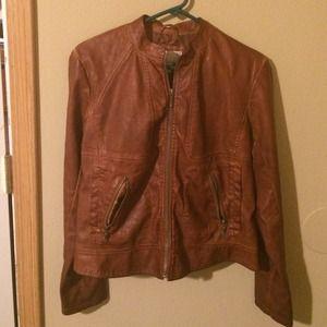 Bernardo leather jackets