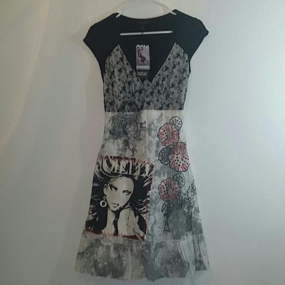 Very Cool Dresses