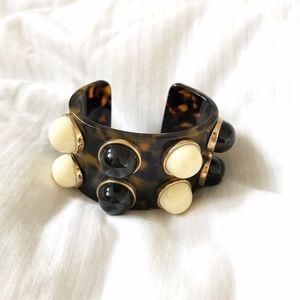 Jewelry - Wide cuff