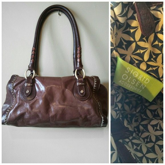 M 545a589753bc257f82047fdb. Other Bags you may like. Sigrid Olsen ... 056838233f
