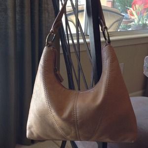 Genuine Lambskin Leather Bag