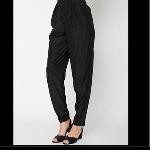 American Apparel Pants - American Apparel Party Pant