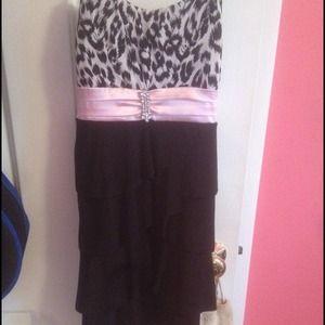 Taboo Dresses & Skirts - Semi- formal dress