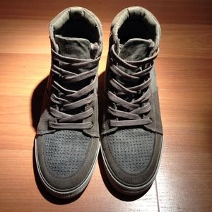American Eagle Outfitters Shoes - Wedged sneakers