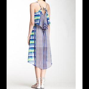 ❗️ROMEO & JULIET COUTURE Slip Tunic Dress
