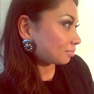 """Jewelry - """"Camille"""" Earrings 