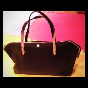 Kate Spade purse - color Black
