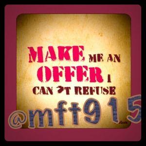 Please make an offer....