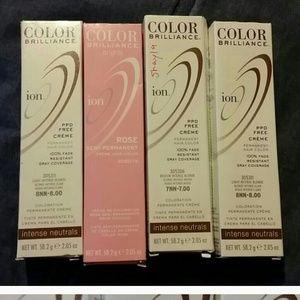 Other - Rose hair dye
