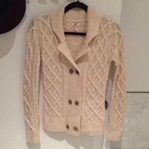 Best warm cashmere sweater